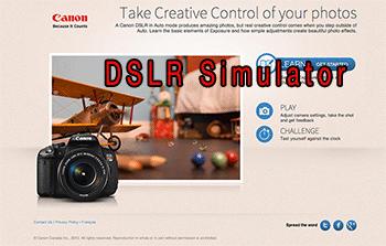 dslr-simulator-title