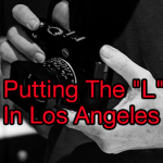 "Putting The ""L"" In Los Angeles"