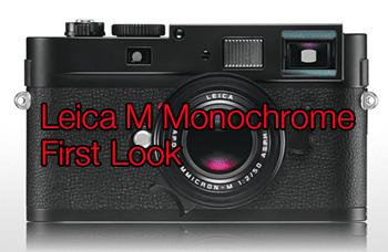 Leica-M-Monochrome
