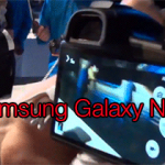 Samsung Galaxy NX – DSLR or Android?