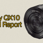 Sony QX10 – Field Report
