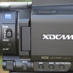 Sony PXW-X70 CMOS Compact Solid-State Memory Camcorder