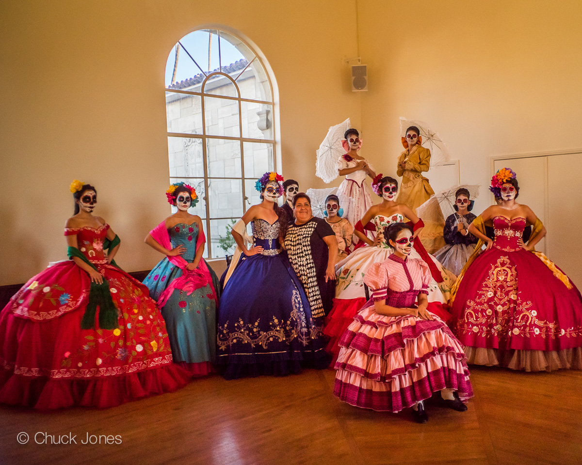 Mariachi Quince Dresses Images